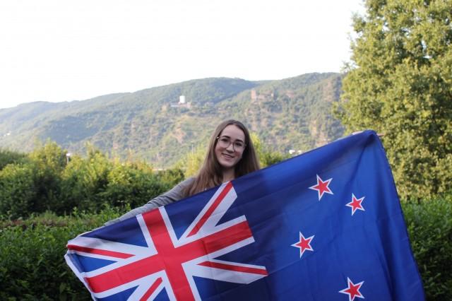 My adventures in New Zealand 2018/2019